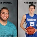 American Family Insurance Co-Athletes of the Week 1/31/19
