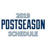 Winter Post Season Update