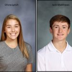 American Family Insurance Co-Athletes of the Week 2/28/19