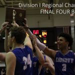Boys Basketball FINAL FOUR Ticket Pre-sale