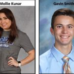 American Family Insurance Co-Athletes of the Week 4/18/19