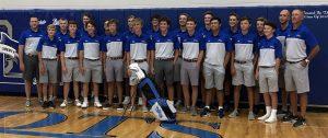 2019 Boys Golf
