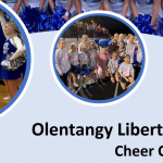 Liberty Youth Cheer Camp