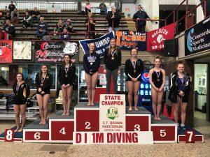 Swim Dive 2019-20