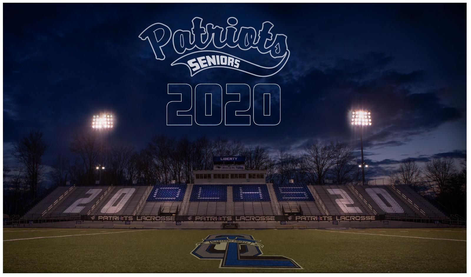 2020 Senior Spring Sport Athletes