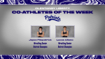American Family Insurance Co-Athletes of the Week