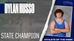 American Family Insurance Athlete of the Week 3/18/21