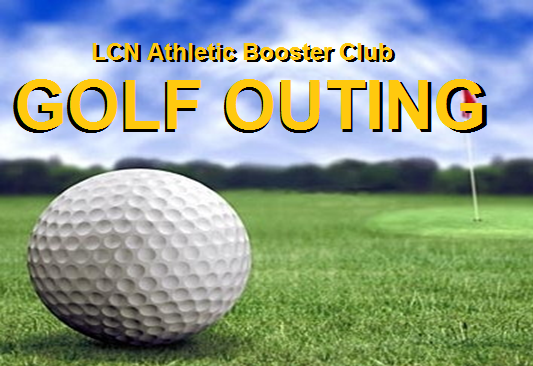 LCN Booster Club Golf Outing