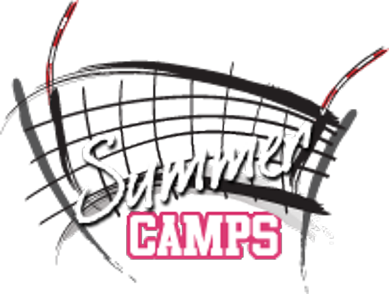 2018 Volleyball Summer Camps