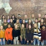 Lady Tigers Softball Banquet!