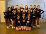 Cheer Team Season Results!