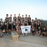 WO Boys Varsity Cross Country Sweeps in OK-Red Action
