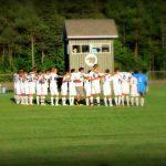 Grand Haven Tops West Ottawa Varsity Soccer