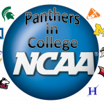 Panthers in College: Sheri McCormack