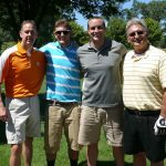 Athletic Booster Golf Outing