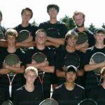 Boys Tennis Wins WO Quad