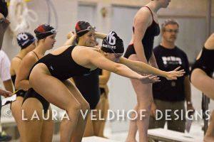 Girls Swimming – 2012