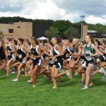 A Season of Memories: Girls Cross Country