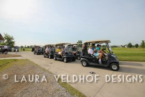 Boosters Golf Outing – 2013