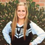 Panthers in college: Erica Kuiper