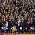 Boys Varsity Basketball Victory Against EK