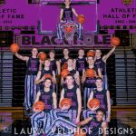 Purple Power 2016 - FOUR Sporting Events!
