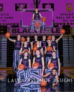 Purple Power 2016 – FOUR Sporting Events!