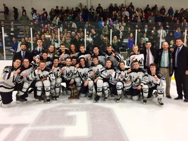 MHSAA Regional Champions