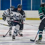 Boys Varsity Hockey falls to Reeths-Puffer 2 – 1