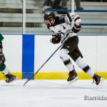 Boys Varsity Hockey beats Forest Hills Central 3 – 2 in OT