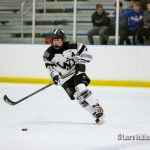 Boys Varsity Hockey falls to * GR Catholic Central HS 5 – 2