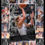 Girls Varsity Basketball beats Grandville 59 – 27