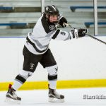 Boys Varsity Hockey beats * Mona Shores HS 4 – 1