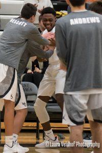 Boys Varsity Basketball – 2019