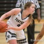 Varsity Girls Basketball - 2019