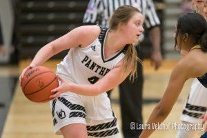 Varsity Girls Basketball – 2019