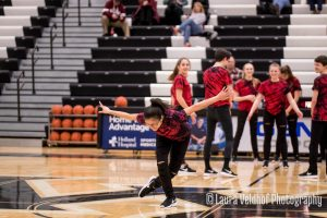 Coed Varsity Dance – 2019