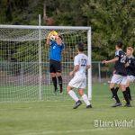 Boys Varsity Soccer - 2018