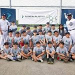 West Ottawa, Detroit Tigers, West Michigan Whitecaps and Primera Swing Into Summer with 2nd Annual Baseball Camp.