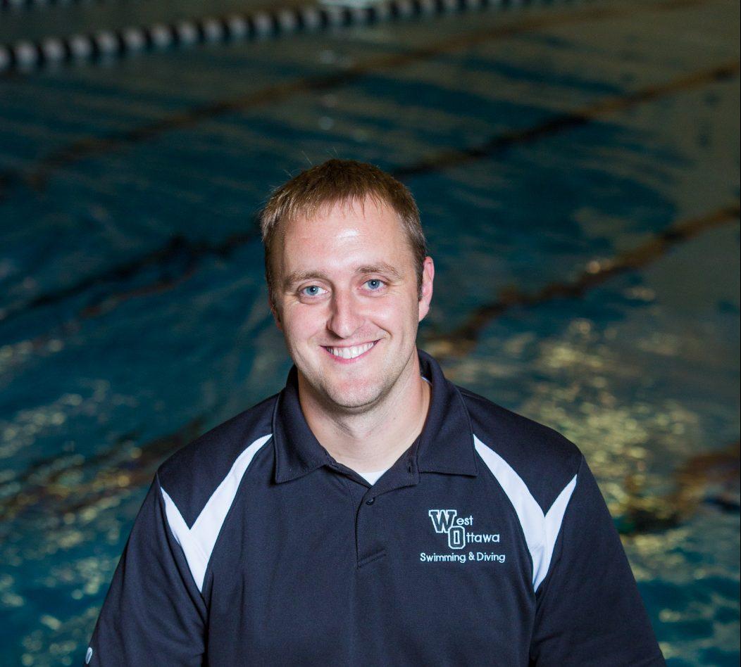 Steve Bowyer named Aquatics Director/Asst. AD