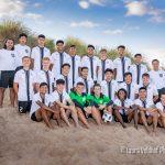 Boys Varsity Soccer beats Grandville 1 – 0