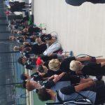 Boys Varsity Tennis beats East Kentwood 5 – 4