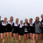 Girls XC Wins First Regional Title in 23 years
