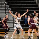 Girls Varsity Basketball beats Holland 70 – 48