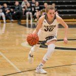 Girls Varsity Basketball beats Caledonia 43 – 33