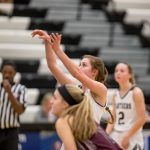 WO Varsity Basketball falls to Mona Shores 52 – 38