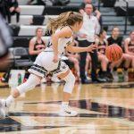 Girls Varsity Basketball falls to Reeths Puffer HS 66 – 52