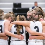 Girls Varsity Basketball beats Grandville 46 – 36