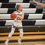 Girls Varsity Basketball beats Covenant Christian 37 – 29