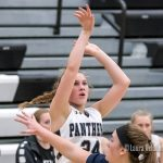 Girls Varsity Basketball falls to Hudsonville 62 – 27